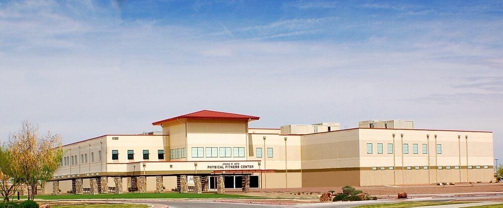 El Paso Gallery Diversified Interiors